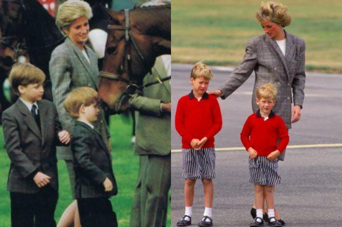 10 điều lý giải vì sao Công nương Diana được ngưỡng mộ vì cách nuôi dạy con của mình - Ảnh 5.