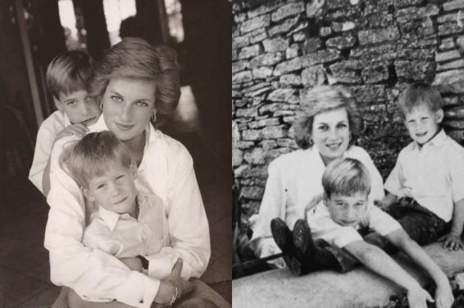 10 điều lý giải vì sao Công nương Diana được ngưỡng mộ vì cách nuôi dạy con của mình - Ảnh 6.