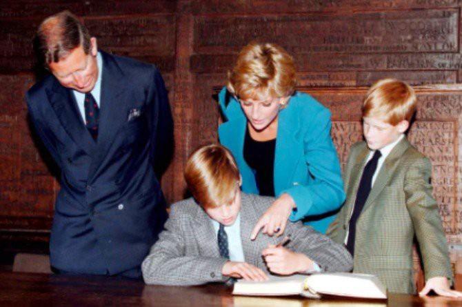 10 điều lý giải vì sao Công nương Diana được ngưỡng mộ vì cách nuôi dạy con của mình - Ảnh 7.