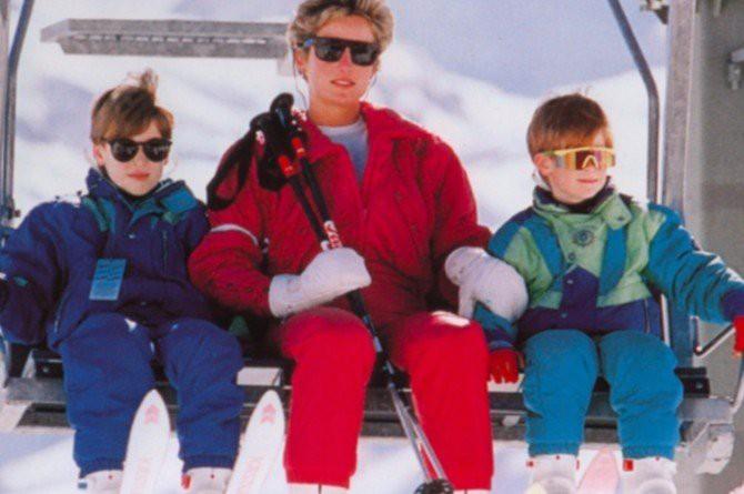10 điều lý giải vì sao Công nương Diana được ngưỡng mộ vì cách nuôi dạy con của mình - Ảnh 8.