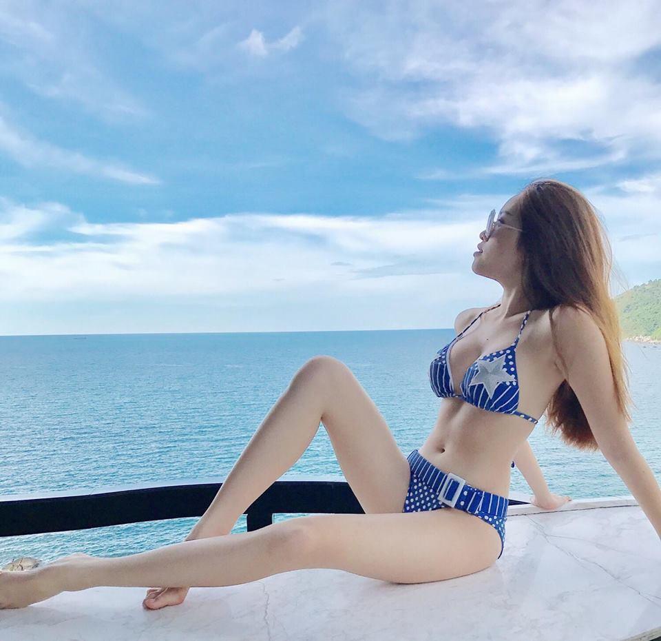Những hình ảnh nóng bỏng của nữ MC du lịch chân dài mét mốt, được đánh giá quyến rũ nhất nhì đài VTV - Ảnh 20.