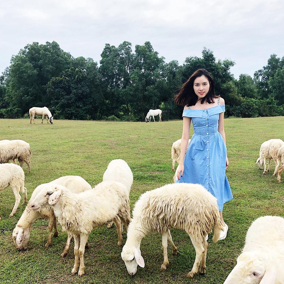 Những hình ảnh nóng bỏng của nữ MC du lịch chân dài mét mốt, được đánh giá quyến rũ nhất nhì đài VTV - Ảnh 15.