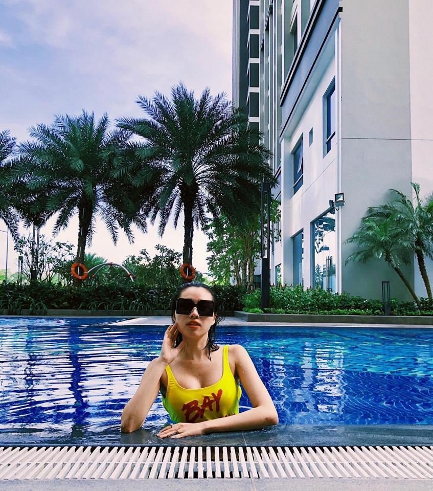 Những hình ảnh nóng bỏng của nữ MC du lịch chân dài mét mốt, được đánh giá quyến rũ nhất nhì đài VTV - Ảnh 25.