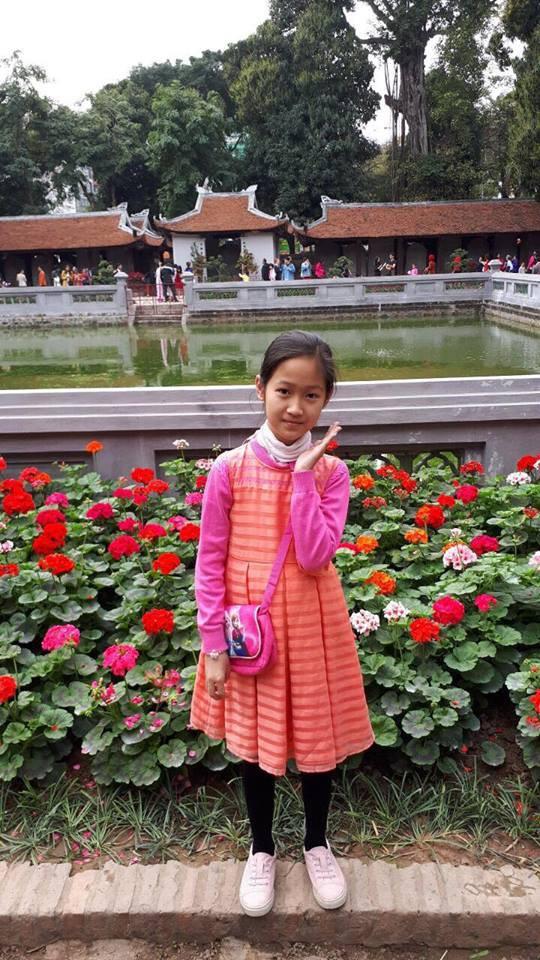 Hà Nội: Cháu bé 12 tuổi hiến tặng giác mạc trước khi qua đời sau 10 năm ròng chống chọi với bệnh tật - Ảnh 2.