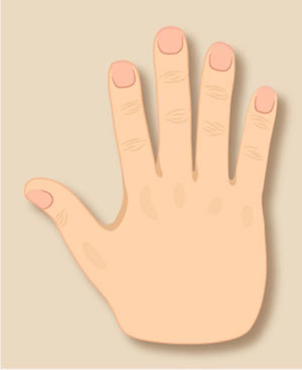 Bàn tay cũng có bản mệnh riêng, tiết lộ những tính cách tiềm ẩn đến chính bạn còn chẳng nhận ra - Ảnh 5.