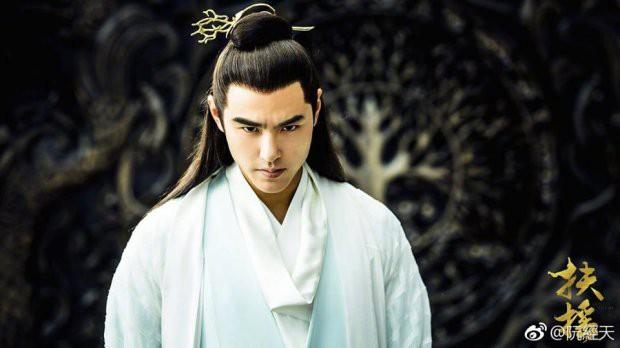 Đừng chỉ mãi để ý scandal và soi diễn xuất cửa Dương Mịch, Phù Dao còn có cực phẩm mang tên Nguyễn Kinh Thiên - Ảnh 5.