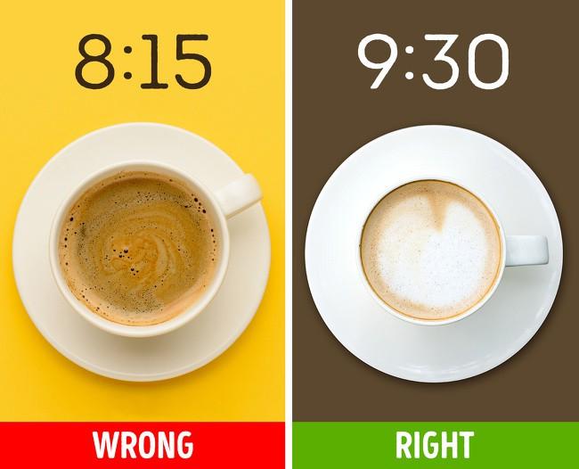 Những ai thích uống cà phê đừng bao giờ bỏ qua 4 điều bất ngờ này để đạt lợi ích tốt nhất cho mình - Ảnh 2.