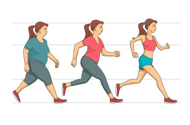 4 bước phải làm theo nếu bạn muốn giảm số đo vòng eo nhanh ơi là nhanh - Ảnh 2.