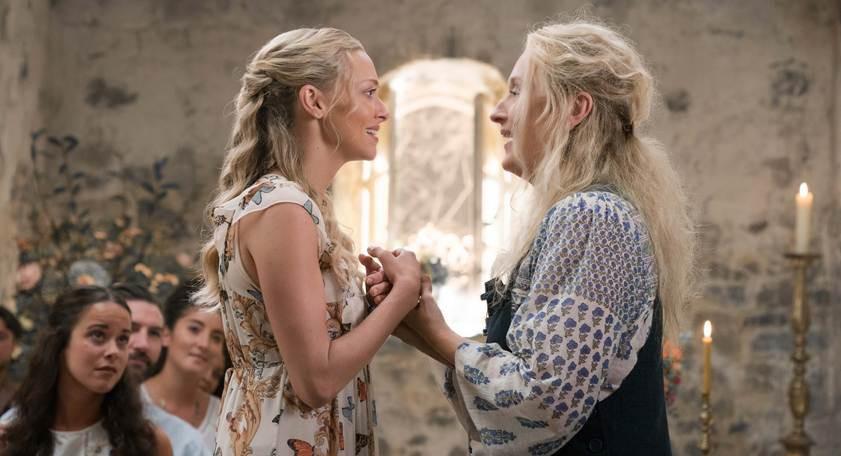 Vì sao Mamma Mia! Yêu Lần Nữa chưa bao giờ hạ nhiệt sau 10 năm vắng bóng - Ảnh 4.