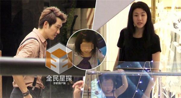 Chung Hán Lương: Vẻ đẹp nam thần thách thức thời gian, từng khiến triệu trái tim tan vỡ trước tin đồn đã có vợ con - Ảnh 11.