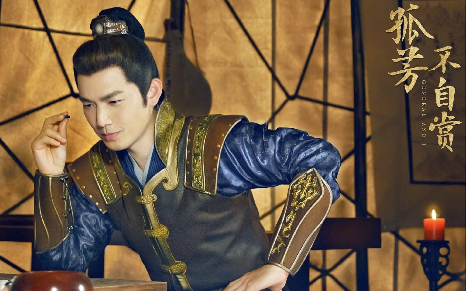 Chung Hán Lương: Vẻ đẹp nam thần thách thức thời gian, từng khiến triệu trái tim tan vỡ trước tin đồn đã có vợ con - Ảnh 12.