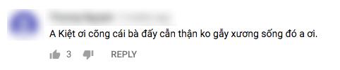 Bất ngờ với bình luận tiêu cực về bà Mai trong clip con rể cõng mẹ vợ ở hậu trường Gạo Nếp Gạo Tẻ - Ảnh 5.
