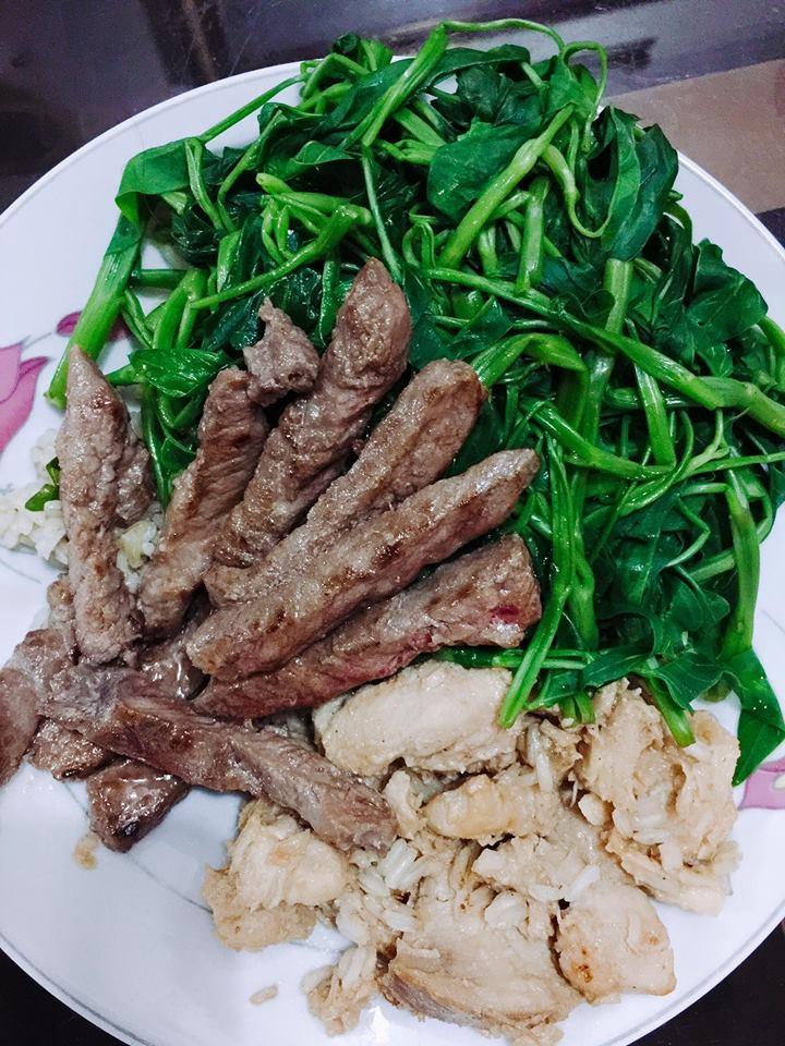 Muốn ăn sạch lại giúp giảm mỡ tăng cơ, hãy thử đổi khẩu vị với những thực đơn giảm cân này - Ảnh 7.