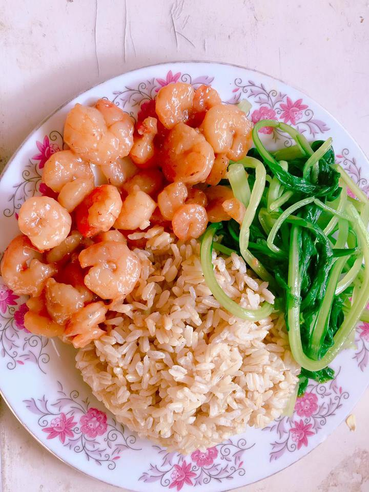 Muốn ăn sạch lại giúp giảm mỡ tăng cơ, hãy thử đổi khẩu vị với những thực đơn giảm cân này - Ảnh 5.