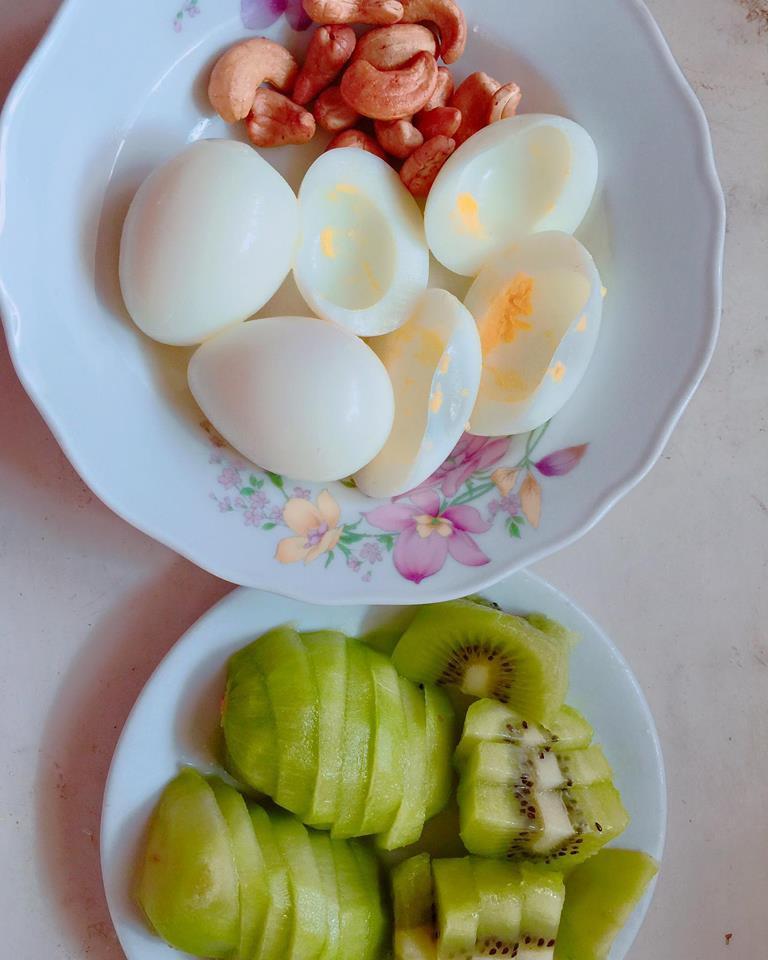 Muốn ăn sạch lại giúp giảm mỡ tăng cơ, hãy thử đổi khẩu vị với những thực đơn giảm cân này - Ảnh 6.