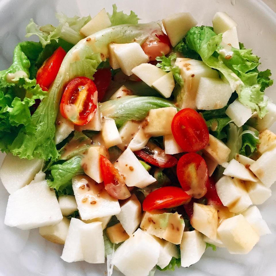 Muốn ăn sạch lại giúp giảm mỡ tăng cơ, hãy thử đổi khẩu vị với những thực đơn giảm cân này - Ảnh 9.