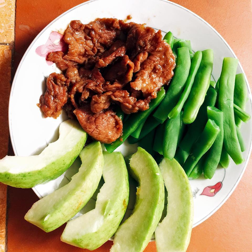 Muốn ăn sạch lại giúp giảm mỡ tăng cơ, hãy thử đổi khẩu vị với những thực đơn giảm cân này - Ảnh 12.