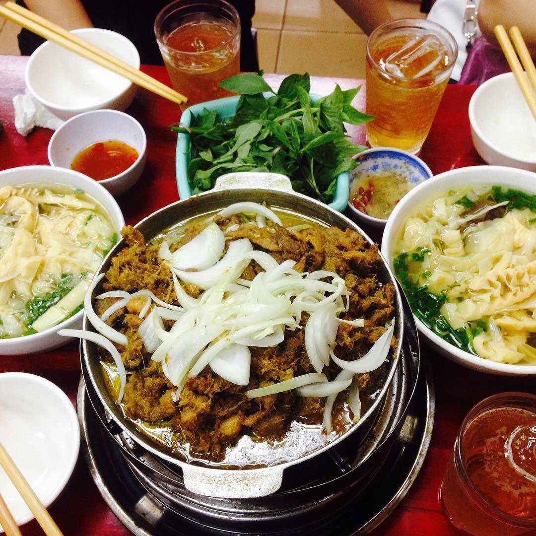 Trời mưa lại cuối tuần, đây là 5 món ăn không thể tuyệt vời hơn để cả nhà cũng đổi gió - Ảnh 3.