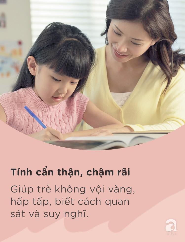 Rèn luyện 5 đức tính này khi con vào lớp 1, trẻ sẽ đứng trong top của lớp  - Ảnh 2.