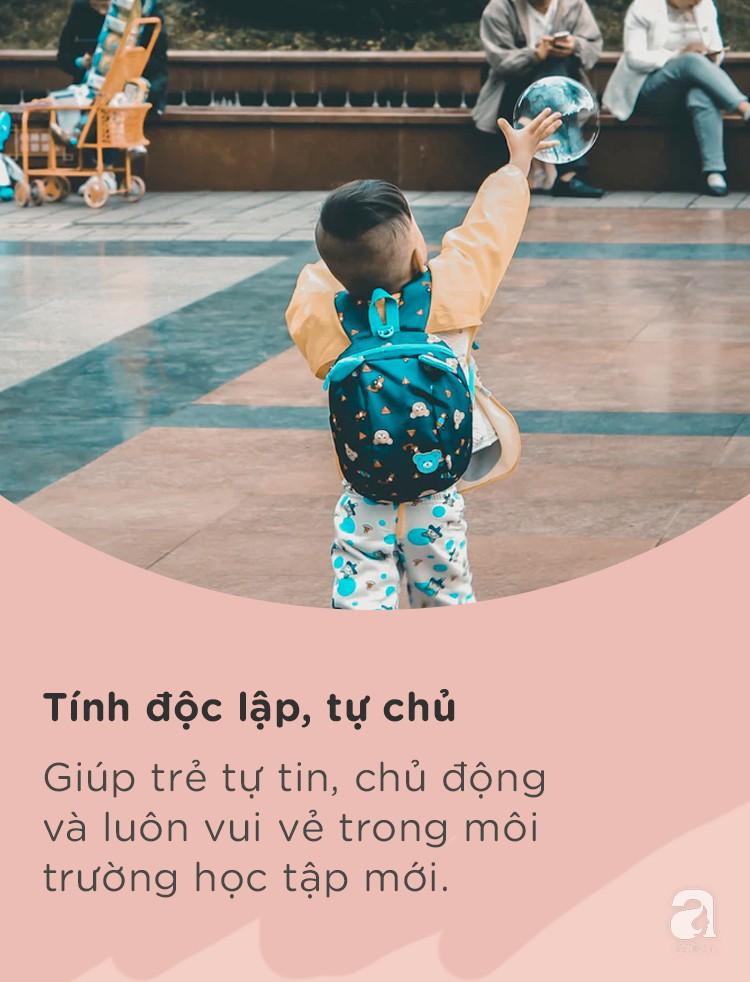 Rèn luyện 5 đức tính này khi con vào lớp 1, trẻ sẽ đứng trong top của lớp  - Ảnh 4.