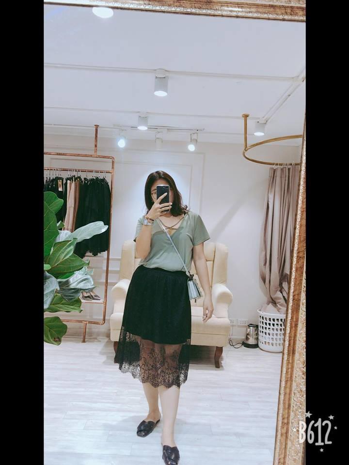 """Cô gái Hà Nội nặng 99 kg giảm 25 kg vì muốn xứng với chồng sắp cưới: """"Người yêu lúc nào cũng bảo gầy rồi, không cần giảm nữa"""" - Ảnh 5."""