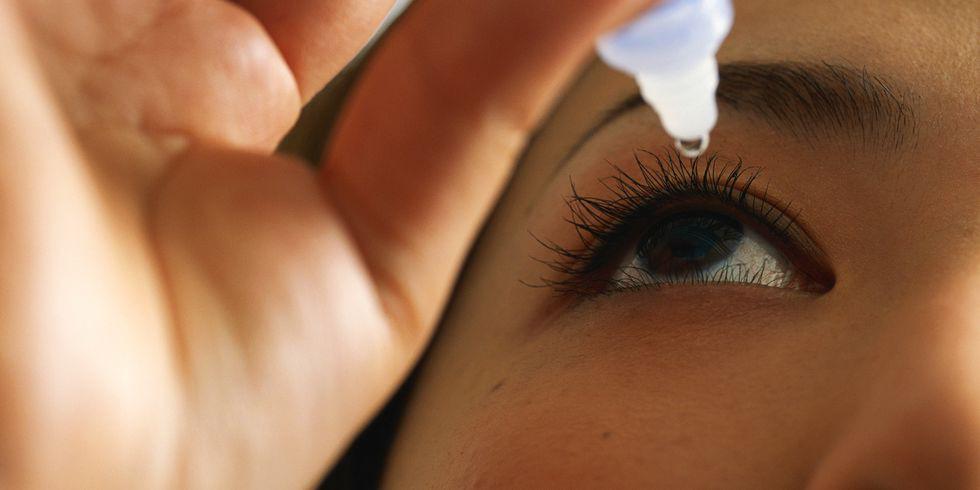 Dấu hiệu cảnh báo bệnh tật từ đôi mắt, phải đi khám ngay nếu không muốn mù lòa - Ảnh 1.