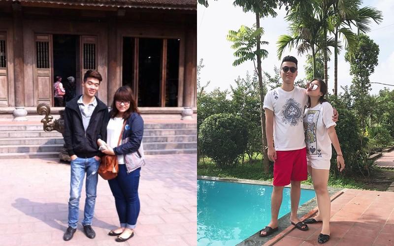 """Cô gái Hà Nội nặng 99 kg giảm 25 kg vì muốn xứng với chồng sắp cưới: """"Người yêu lúc nào cũng bảo gầy rồi, không cần giảm nữa"""" - Ảnh 1."""