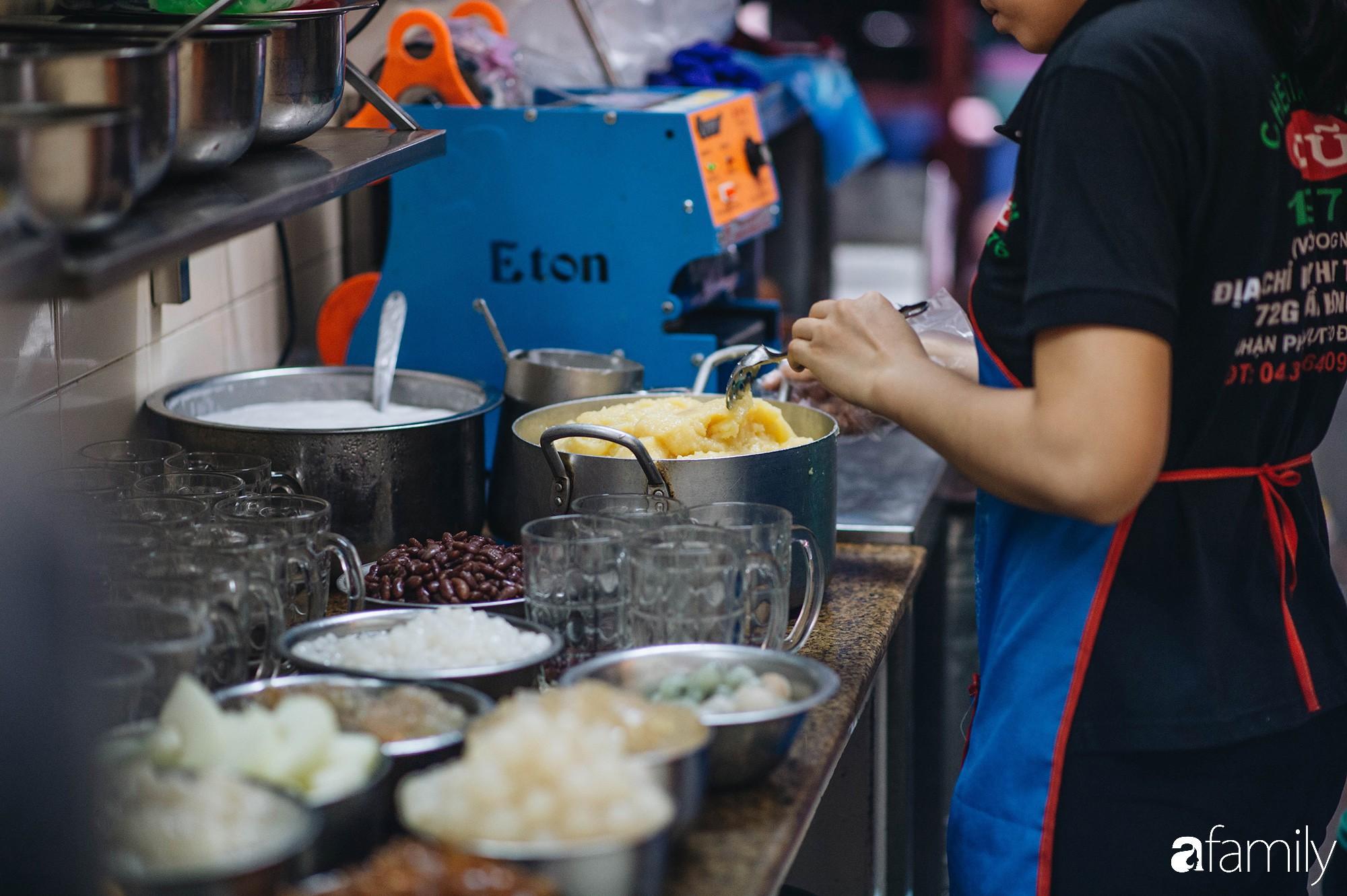 Bán món bình dân, nhưng giá cả của 5 quán ăn Hà Nội này sẽ khiến nhiều người bất ngờ khi lần đầu ghé đến - Ảnh 7.