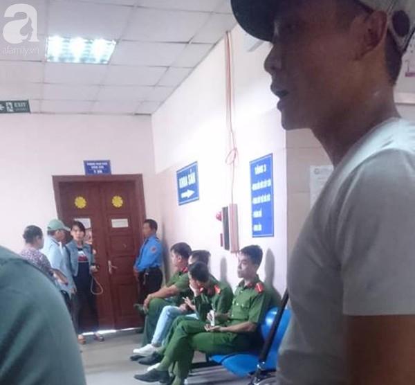 Hà Nội: Thai phụ nhập bệnh viện Bưu Điện chờ đẻ bàng hoàng nghe thông báo tim thai ngừng đập - Ảnh 1.