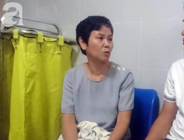 Hà Nội: Thai phụ nhập bệnh viện Bưu Điện chờ đẻ bàng hoàng nghe thông báo tim thai ngừng đập - Ảnh 2.