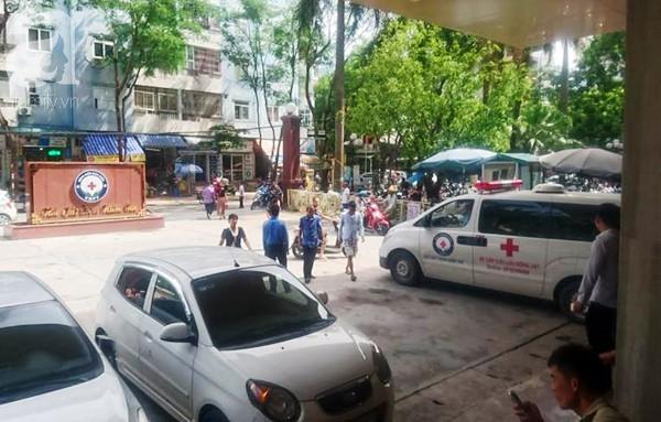 Hà Nội: Thai phụ nhập bệnh viện Bưu Điện chờ đẻ bàng hoàng nghe thông báo tim thai ngừng đập - Ảnh 4.