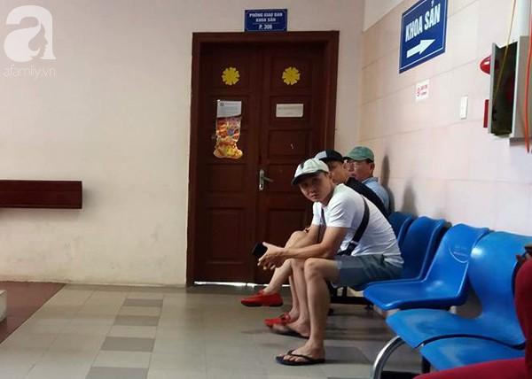 Hà Nội: Thai phụ nhập bệnh viện Bưu Điện chờ đẻ bàng hoàng nghe thông báo tim thai ngừng đập - Ảnh 3.