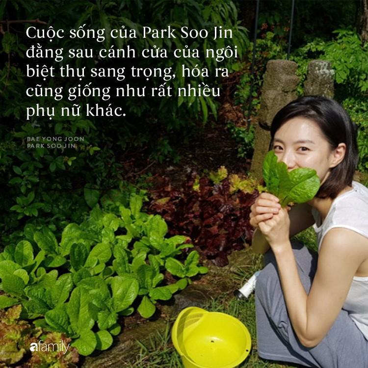 Chuyện tình vợ chồng Bae Yong Joon: Hôn nhân dẫu không thể biến Lọ Lem thành bà hoàng, nhưng vẫn khiến bao người phải thầm ao ước! - Ảnh 7.