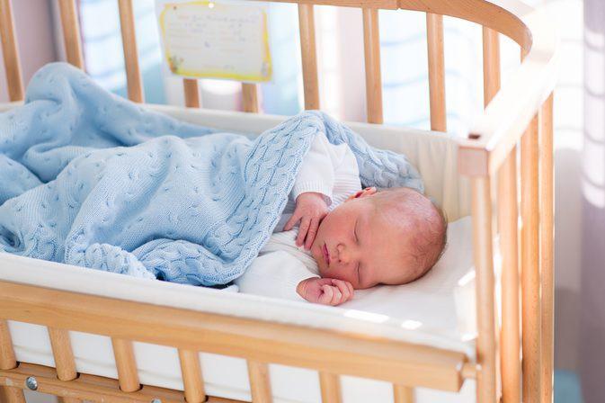 Áp dụng một trong các cách này, mẹ sẽ cho con đi ngủ dễ dàng và sâu giấc - Ảnh 5.