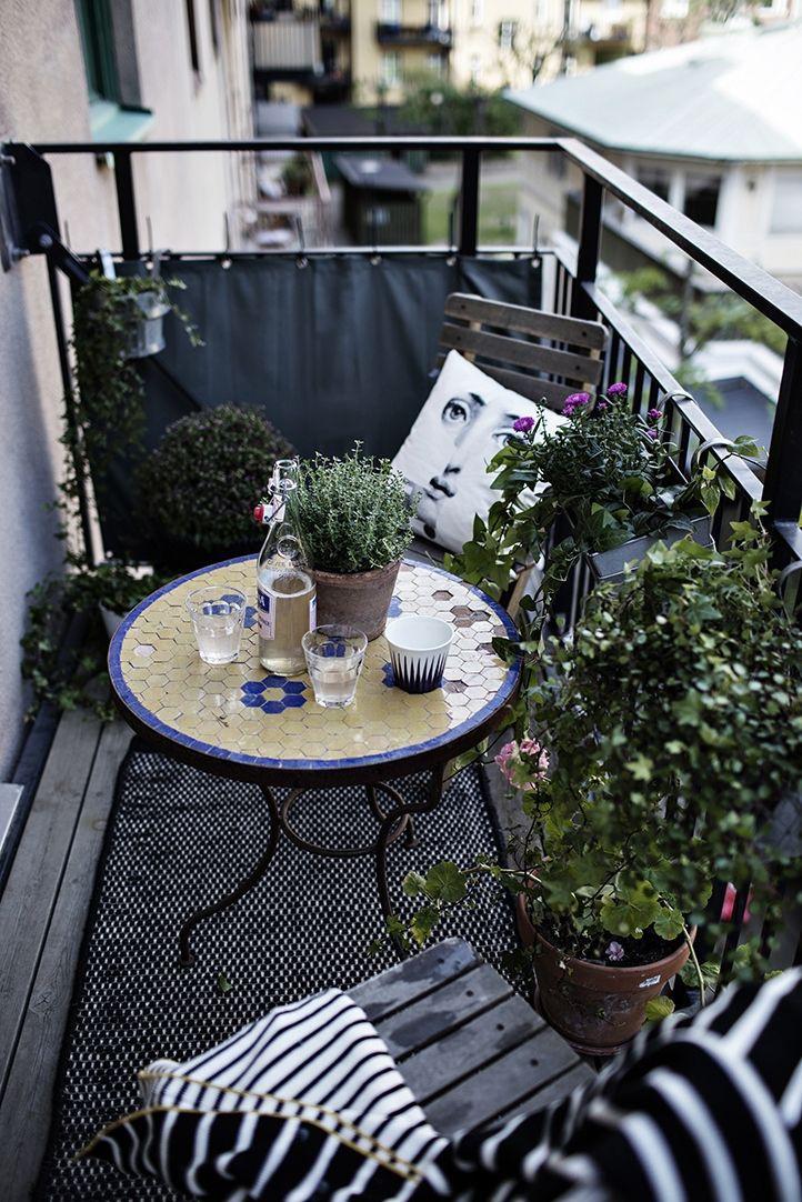 2 cách trang trí ban công đẹp lung linh khiến bạn chỉ muốn ngồi ngay vào khi bước chân về nhà - Ảnh 10.