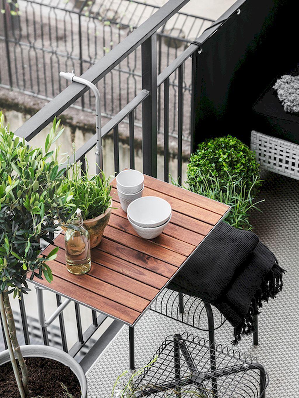 2 cách trang trí ban công đẹp lung linh khiến bạn chỉ muốn ngồi ngay vào khi bước chân về nhà - Ảnh 4.