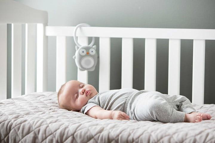 Áp dụng một trong các cách này, mẹ sẽ cho con đi ngủ dễ dàng và sâu giấc - Ảnh 6.