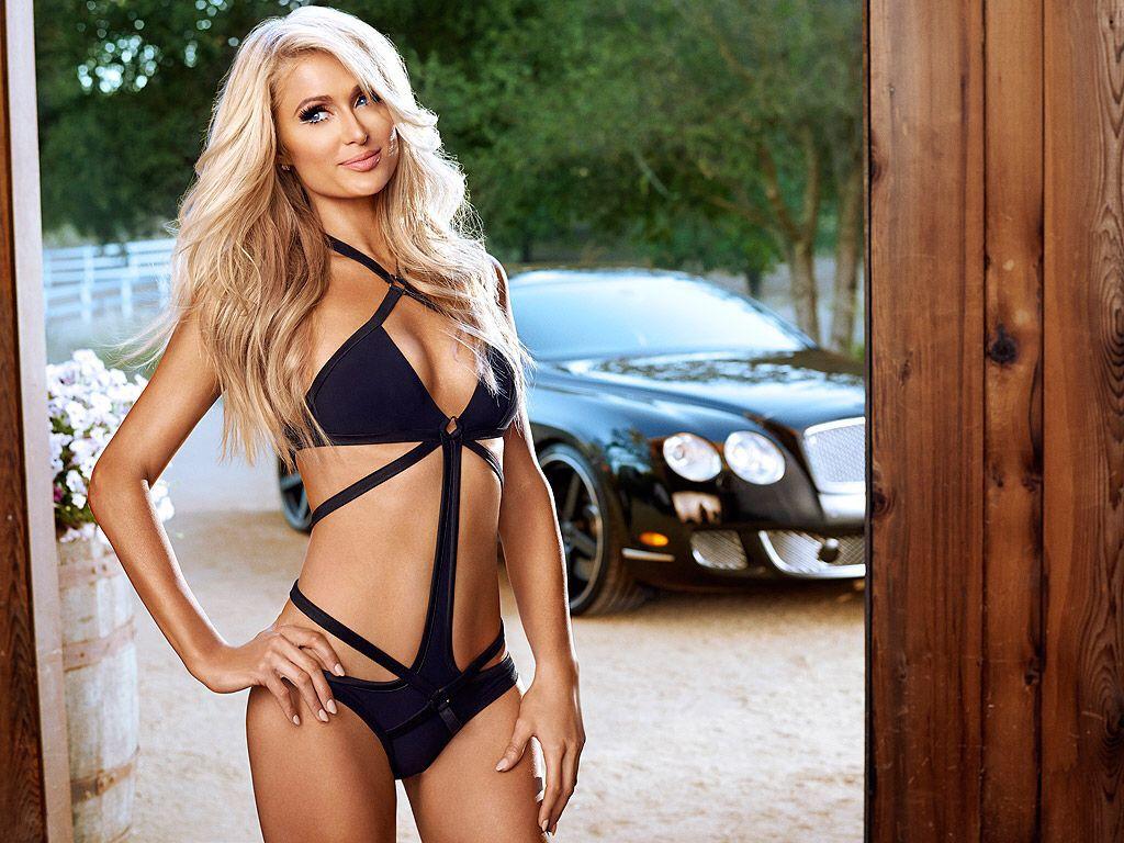 Bí mật ít ai biết giúp Paris Hilton giữ dáng lại trẻ đẹp hơn nhiều so với tuổi thật, tự tin sánh đôi bên hôn phu kém 4 tuổi - Ảnh 4.