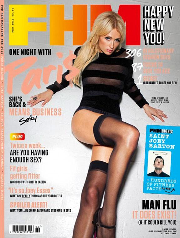 Bí mật ít ai biết giúp Paris Hilton giữ dáng lại trẻ đẹp hơn nhiều so với tuổi thật, tự tin sánh đôi bên hôn phu kém 4 tuổi - Ảnh 5.