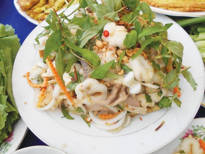Ở vùng miệt vườn cách Sài Gòn không xa có một món gỏi vô cùng độc đáo làm từ quả măng cụt, bạn đã thử chưa? - Ảnh 5.