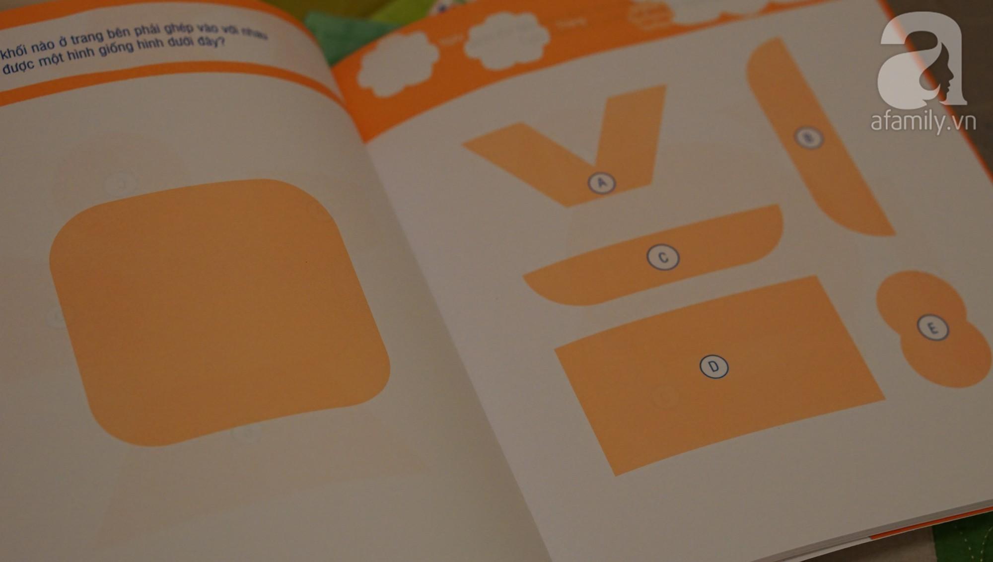 Giúp con học giỏi toán lớp 1 qua những trò chơi kiểu Nhật độc đáo   - Ảnh 3.