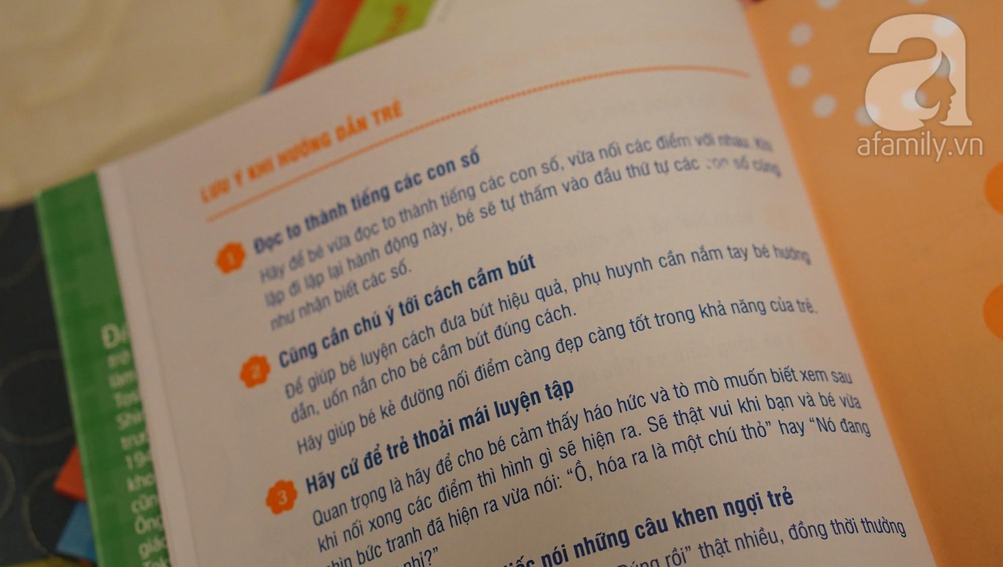 Giúp con học giỏi toán lớp 1 qua những trò chơi kiểu Nhật độc đáo   - Ảnh 5.