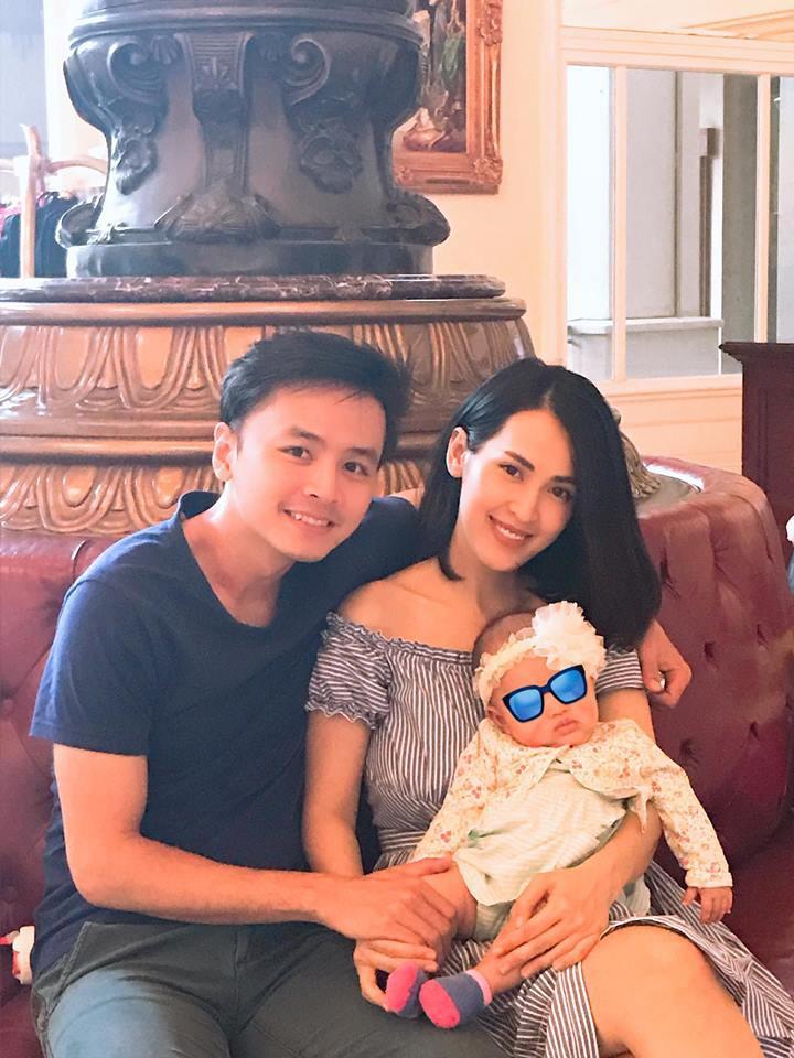 Không sợ ngực bị chảy xệ, các sao Việt này được mẹ bỉm sữa ngưỡng mộ vì nuôi con bằng sữa mẹ - Ảnh 7.