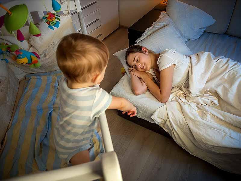 Nhà giáo Lê Mai Hương: Nếu công việc quá bận không thể cho con đi ngủ từ 7h tối thì bố mẹ có thể... đổi việc - Ảnh 1.