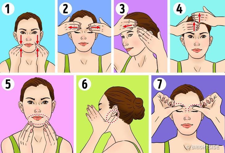 Phụ nữ Nhật có làn da trẻ trung bất chấp tuổi tác là nhờ duy trì 6 thói quen này mỗi ngày - Ảnh 4.