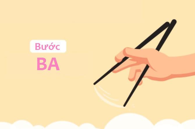 Dạy bé dùng đũa không hề khó nếu mẹ làm theo 5 bước cơ bản dưới đây - Ảnh 4.