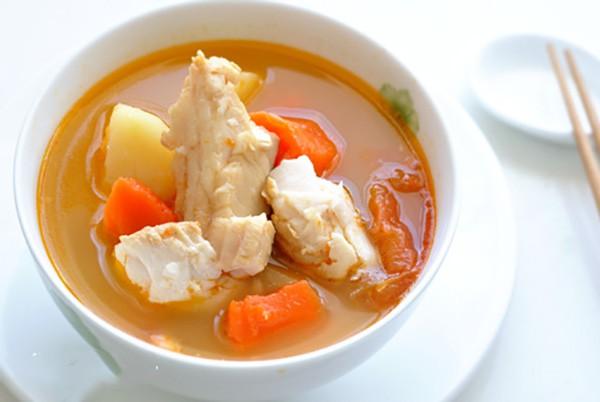 Nấu canh cá kiểu này vừa ngon vừa ngọt ai ăn cũng mê - Ảnh 6.