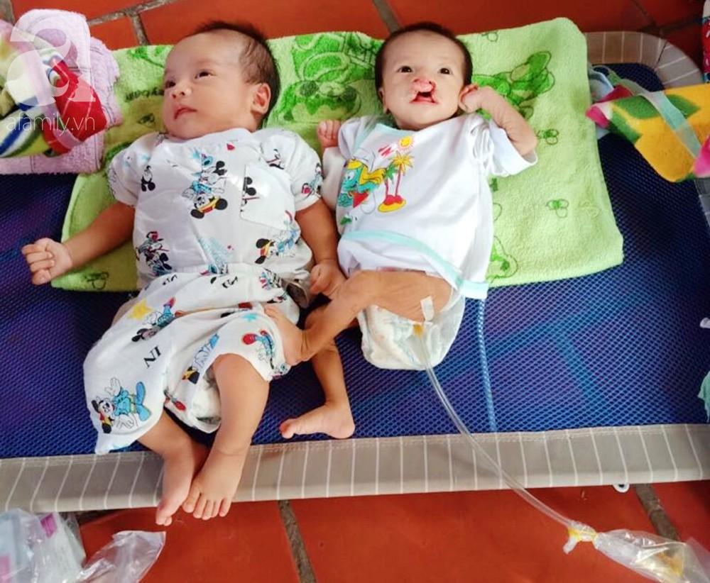 Xót cảnh bé trai 2 tháng tuổi suy dinh dưỡng, nặng chỉ 2 ký mà mẹ nghèo không đủ tiền đưa lên Sài Gòn chữa bệnh - Ảnh 7.