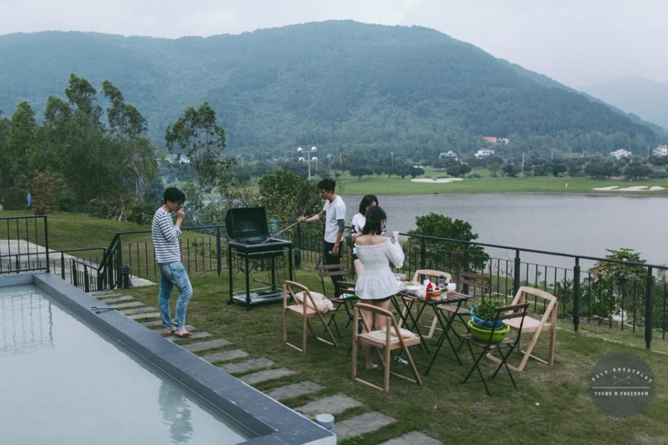 3 điểm đến mới đang được người trẻ mê mệt check in và chụp ảnh cưới, 1 điểm rất gần Hà Nội - Ảnh 13.
