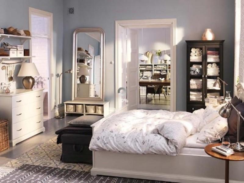 Muốn ngủ ngon, bạn không thể bỏ qua những điều này trong phong thủy phòng ngủ - Ảnh 3.